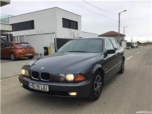Bmw 520i Climatronic Inmatriculat Ro Fiscal Bmw 520i Climatronic Inmatriculat Ro Fiscal 1999 . Oferit de Persoana fizica.