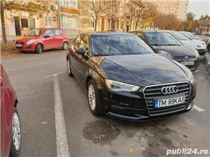 Audi A3 sedan 8V - imagine 1