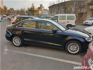 Audi A3 sedan 8V - imagine 3