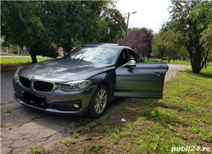 Bmw Seria 3 318 Gran Turismo - imagine 1