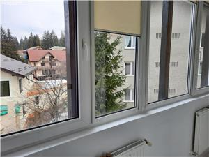 Apartament cu 2 camere situat in Predeal, - imagine 2