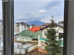 Apartament cu 2 camere situat in Predeal, - imagine 9