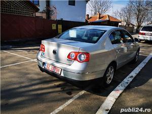 Volkswagen Passat BlueMotion, 2009, euro 5, 2.0. Tdi, 140 cp - imagine 2