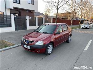 Dacia Logan 1.6MPi 90cp + GPL , LAUREAT FULL ,intretinuta Dacia Logan 1.6MPi 90cp + GPL , LAUREAT FULL ,intretinuta 2005 . Oferit de Persoana fizica.