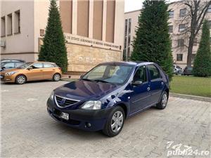 Dacia Logan 1.4MPI 75cp LAUREAT DOTAT FULL 2007 E4 impecabil Dacia Logan 1.4MPI 75cp LAUREAT DOTAT FULL 2007 E4 impecabil 2007 . Oferit de Persoana fizica.