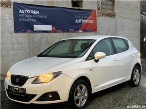 Seat Ibiza 1.2 Benzina 70 Cp 2012 Euro 5 Seat Ibiza 1.2 Benzina 70 Cp 2012 Euro 5 2012 . Oferit de Persoana fizica.