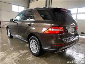 Mercedes-benz Clasa ML ml 230 - imagine 4