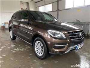 Mercedes-benz Clasa ML ml 230 - imagine 6