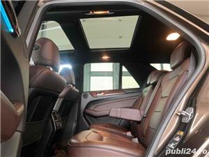 Mercedes-benz Clasa ML ml 230 - imagine 7