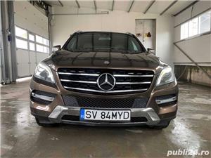 Mercedes-benz Clasa ML ml 230 - imagine 9