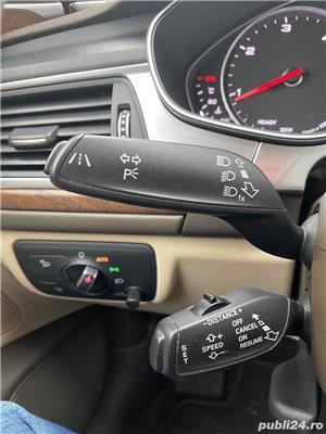 Audi A6 Avant 2.0 TDI 190 CP Ultra S - imagine 5