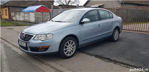 Vw Passat B6 - imagine 3