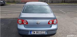 Vw Passat B6 - imagine 4