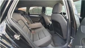 Vand Audi a4 Combi Automat 2.0tdi 143cp Navigatie Pilot Climatronic - imagine 7