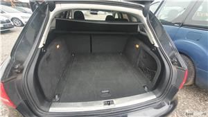 Vand Audi a4 Combi Automat 2.0tdi 143cp Navigatie Pilot Climatronic - imagine 8
