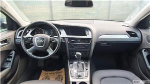 Vand Audi a4 Combi Automat 2.0tdi 143cp Navigatie Pilot Climatronic - imagine 5