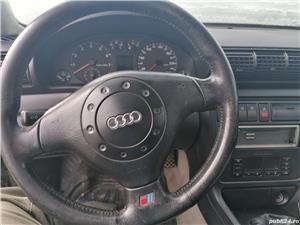 Audi A4 Quattro B5 - imagine 7