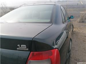 Audi A4 Quattro B5 - imagine 10