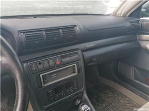 Audi A4 Quattro B5 - imagine 5