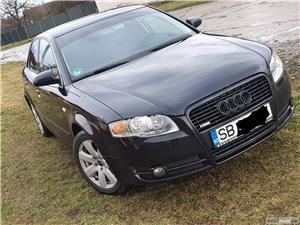 Audi A4 B7 - imagine 4