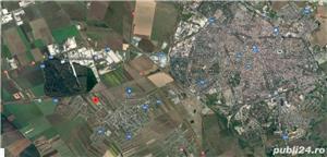 Teren Strejnicu, 5.000 mp - imagine 2