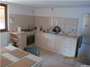 Buzias, casa individuala, garaj,centrala gaz si lemne - imagine 8