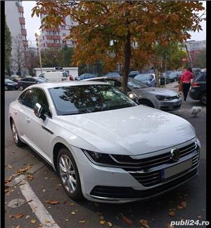 Vw Arteon  - imagine 5