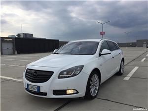Opel Insignia 2.0 CDTI 160 Cp EURO 5 Navi / Led / Piele / Adus Acum Opel Insignia 2.0 CDTI 160 Cp EURO 5 Navi / Led / Piele / Adus Acum 2011 . Oferit de Persoana fizica.