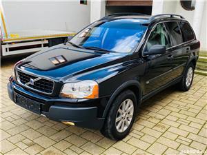 Volvo XC90 2.4 Diesel 163 Cp 2005 Automat 4x4 Volvo XC90 2.4 Diesel 163 Cp 2005 Automat 4x4 2005 . Oferit de Persoana fizica.