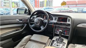 Audi A6 Allroad Revizie + Livrare GRATUITE, Garantie 12 Luni, RATE FIXE, 3000 Tdi, 230cp, 4x4 - imagine 17