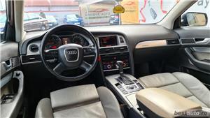 Audi A6 Allroad Revizie + Livrare GRATUITE, Garantie 12 Luni, RATE FIXE, 3000 Tdi, 230cp, 4x4 - imagine 11