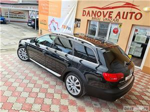 Audi A6 Allroad Revizie + Livrare GRATUITE, Garantie 12 Luni, RATE FIXE, 3000 Tdi, 230cp, 4x4 - imagine 10
