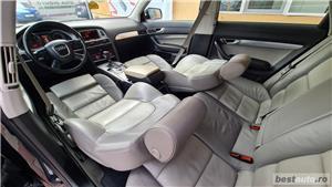 Audi A6 Allroad Revizie + Livrare GRATUITE, Garantie 12 Luni, RATE FIXE, 3000 Tdi, 230cp, 4x4 - imagine 12