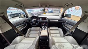 Audi A6 Allroad Revizie + Livrare GRATUITE, Garantie 12 Luni, RATE FIXE, 3000 Tdi, 230cp, 4x4 - imagine 7