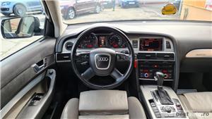 Audi A6 Allroad Revizie + Livrare GRATUITE, Garantie 12 Luni, RATE FIXE, 3000 Tdi, 230cp, 4x4 - imagine 6