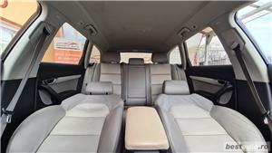Audi A6 Allroad Revizie + Livrare GRATUITE, Garantie 12 Luni, RATE FIXE, 3000 Tdi, 230cp, 4x4 - imagine 8