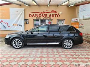 Audi A6 Allroad Revizie + Livrare GRATUITE, Garantie 12 Luni, RATE FIXE, 3000 Tdi, 230cp, 4x4 - imagine 4