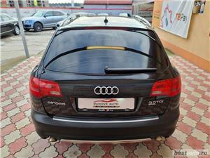 Audi A6 Allroad Revizie + Livrare GRATUITE, Garantie 12 Luni, RATE FIXE, 3000 Tdi, 230cp, 4x4 - imagine 9