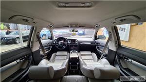 Audi A6 Allroad Revizie + Livrare GRATUITE, Garantie 12 Luni, RATE FIXE, 3000 Tdi, 230cp, 4x4 - imagine 14