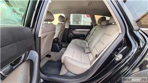 Audi A6 Allroad Revizie + Livrare GRATUITE, Garantie 12 Luni, RATE FIXE, 3000 Tdi, 230cp, 4x4 - imagine 13