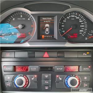 Audi A6 Allroad Revizie + Livrare GRATUITE, Garantie 12 Luni, RATE FIXE, 3000 Tdi, 230cp, 4x4 - imagine 18
