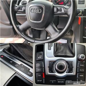 Audi A6 Allroad Revizie + Livrare GRATUITE, Garantie 12 Luni, RATE FIXE, 3000 Tdi, 230cp, 4x4 - imagine 19