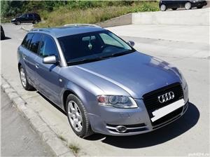 Audi A4 B7 - imagine 1