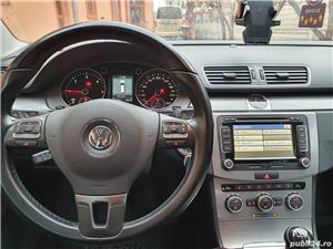 Vw Passat B7 - imagine 7