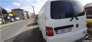 Vw T5 Transporter  - imagine 4