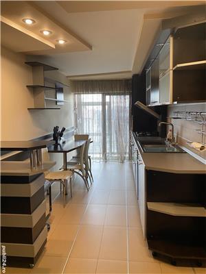 Apartament 3 camere decomandat, renovat, transformat in 2 camere - imagine 2