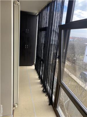 Apartament 3 camere decomandat, renovat, transformat in 2 camere - imagine 9