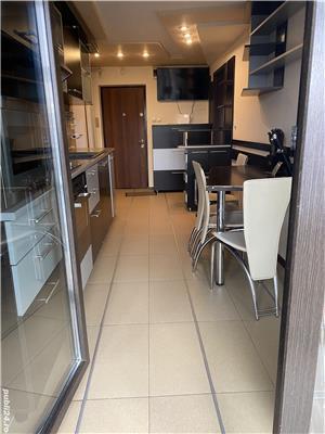Apartament 3 camere decomandat, renovat, transformat in 2 camere - imagine 4