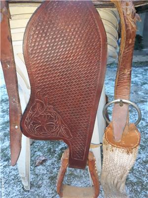 a western din piele - imagine 3