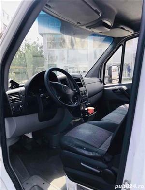 Mercedes 511 CDI - imagine 7